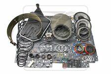 4L60E Chevy Transmission Overhaul Rebuild Less Steel Kit 97-03 W/Pistons Level 2