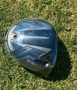 Right Hand Titleist Golf 2020 TSi3 Driver Head ONLY!! Loft: 11*