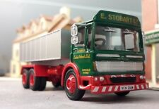 1962 Stobart AEC Ergomatic MAMMOUTH TIPPER CAMION BACHMANN Hornby 1:76 OO / 00