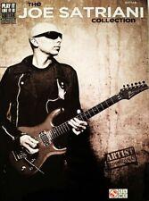 JOE SATRIANI GUITAR TABLATURE  / ***BRAND NEW*** /  SATRIANI GUITAR TAB SONGBOOK