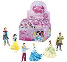 Disney Princess Figur Folien Beutel Bullyland Sammelfigur 11971 z.B Cinderella