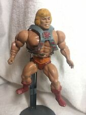 Masters Of The Universe He-Man, Great Condition, 1981