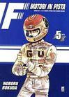 manga STAR COMICS F1 MOTORI IN PISTA numero 5