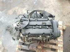 2008-2010 MK2 FORD FOCUS COMPLETE ENGINE 1.6 PETROL SHDA 68567 Miles