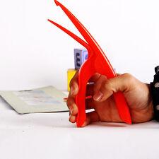 Cutter éplucheur Séparateur Pince Crevette Cuisine Outil Portable Plastique Mode