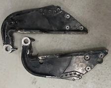 MERCURY 60 HP 3 CYLINDERS TRANSOM BRACKETS