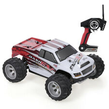 WLtoys RC Remote Control Car 70km/h High Speed 1/18 4WD Off-Road RTR Toys