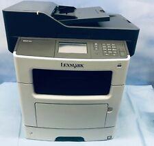 Lexmark Mx511de All-In-One Laser Printer