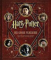 Harry Potter: Der große Filmzauber von unbekannt | Buch | Zustand gut