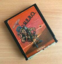 Atari 2600 -  HERO (PAL) - tested and working