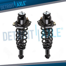 Rear Struts Spring for 2009 2010 2011 2012 2013 Vibe Toyota Matrix Corolla Fwd (Fits: Toyota Matrix)