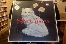 Wilco Star Wars LP sealed 180 gm black vinyl + download
