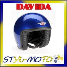 80355 CASCO DAVIDA 80-JET STANDARD COSMIC FLAKE BLUE XXL