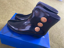 Vivienne Westwood Boots, Size 36, Black, With Box.
