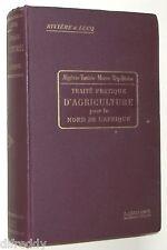 Traité pratique d'Agriculture, Nord de l'Afrique, Algérie Tunisie.. Rivière Lecq