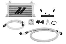 MISHIMOTO Oil Cooler Kit Silver for 06-07 Subaru Impreza WRX/STi