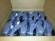 Lot Of 12 - Omni 3740 Verifone Terminals - Complete Sets w/ Warranty - 3750 3730