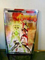 Gotham City Sirens Volume 1 Union Paul Dini Hardcover/HC Sealed New Harley Quinn