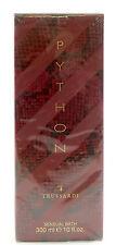 (GRUNDPREIS 19,97€/100ML) TRUSSARDI PYTHON WOMAN 300ML SENSUAL BATH