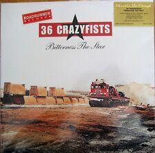 NEU 180g Vinyl LP 36 Crazyfists – Bitterness The Star -- Nu Metal Slipknot Korn