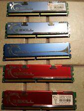 G. SKILL F2-6400CL5D PC2-6400 BUNDLE