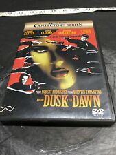 From Dusk Till Dawn (Dimension Collector's Series) DVD...