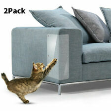 2PCS Furniture Protectors Cat Anti Scratch Scratching Post Couch Protector Guard
