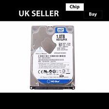 Genuine WD Blue 1TB Laptop PS4 Hard Drive HDD 2.5″ 5400 RPM SATA-III WD10JPVX