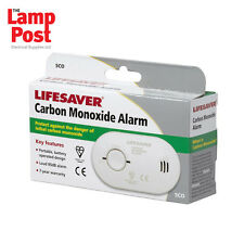 Kidde Carbon Monoxide Alarm detector 5CO CO 7 Year Warranty