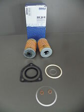 Oelfilter MAHLE M Dich Ox 36d BMW R 60 247