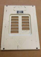 Wadsworth 12 Slot Panel Cover Door Circuit Breaker