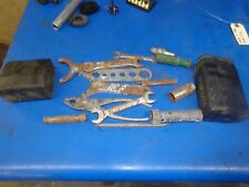 94,95,96 Skidoo Mach Z 780 Tool Box  Type 779