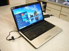 DELL Inspiron 1750 - 17,3 Zoll - AKKU NEU - 500GB - Windows 10 - 4GB RAM l