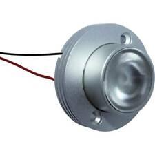 Spot led highpower rosso classe energetica a++ e 1 w 70 lm 45 2.3 v