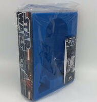 "Star Wars R2-D2 Silicone Ice Cube 9/"" Tray Jelly Cookie Cake Mold by Kotobukiya"