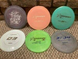 disc golf discs prodigy