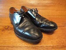 Loakes  Black leather Lace Up Shoes Size UK 6.5 EU 40