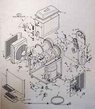 More details for gbg granitime slush machine parts