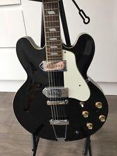Epiphone Casino Guitar Ebony Peerless 2002