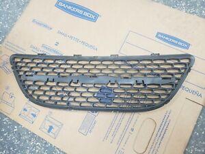 2005-2009 SAAB 9-7X FRONT GRILLE OEM 15253403
