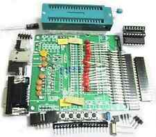 Learning Board C51 AVR Development Board Kit Parts+ Components STC89C52 For DIY