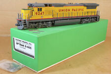 OVERLAND MODELS OMI-0450/O O SCALE UNION PACIFIC UP DASH 8-40C LOCO 9247 nl