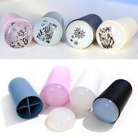 Nail Art Stamping Stamper Scraper Image Plate  Manicure Print Tool DIY  HUUS