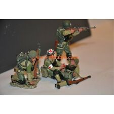 D DAY U.S. 2ND RANGER DIVISION UNDER FIRE KING & COUNTRY DD061
