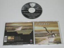 CREED/HUMAN CLAY(WIND-UP 495027 2) CD ÁLBUM