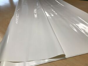 6,20 x 2,50m-ca-540gr//m²-Schwarz//Weiß-PVC Plane Abdeckplane