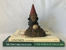 Rare And Retired Tom Clark Gnome Hugh Robert Early Edition