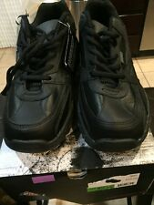 Dickies Shoes Avalon Size 9 1/2 Wide  Color Black