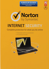 Norton Internet Security 2017 1 Year 1 Device Global Key eDelivery