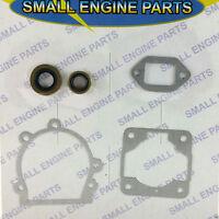 Gasket & Oil Seal Set for STIHL BR320 /L, BR340 /L, BR380, BR400, BR420 /C